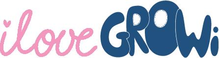 ilovegrowi Logo